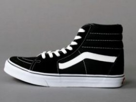 VANS鞋帮你如何揭穿假货?教你容易识得