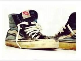 「不看不知道」「图文」vans鞋子怎么鉴定真假