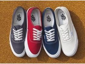 「图文详解」「新手必看」日本买的vans鞋怎么辨别真假
