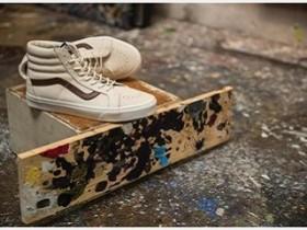 「图文详解」「新手必看」怎么看vans鞋标真假辨别