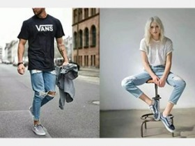 vans板鞋怎么辨别真假,vans短袖如何鉴定