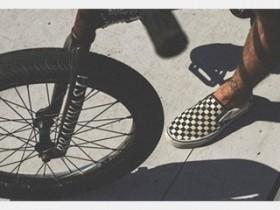 科普小知识:辨别vans鞋hf的真假